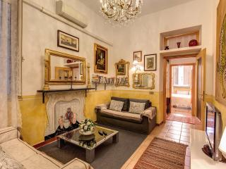 ALL INCLUSIVE! ! TAXES, A.C. CABLE TV CELL  VERY CENTRAL  NAVONA/CAMPO DE FIORI