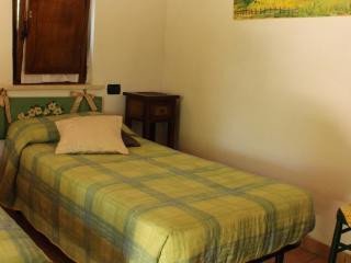 La casa di Gelsomino - soggiorno nel verde