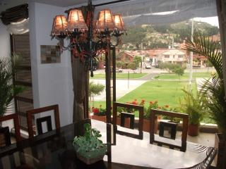 Luxury on the Park, Cuenca