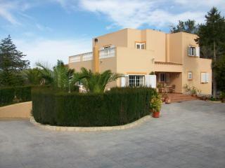 Preciosa Villa en San Jose, Sant Josep de Sa Talaia