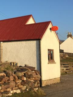 Achiltibuie Post Office