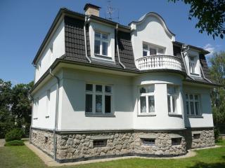 Vila Třeboň, Trebon