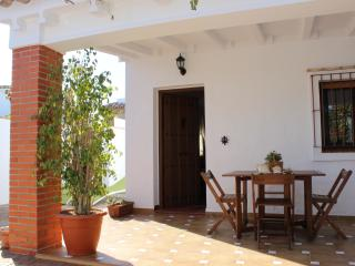Casa Trujillo, situada en Conil de la Frontera.