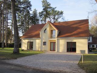 Grande Villa au Touquet pour 19 personnes.