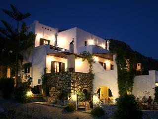 Aeolos Sunny Villas | Maisonette Sea View Villa