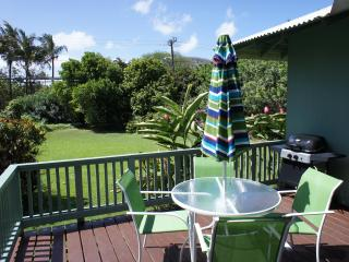 Sunset Beach Vintage Cottage, Haleiwa
