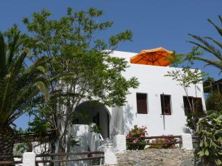 Modern, Family Friendly Villa with Garden, Agia Anna