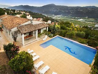 06.395 - Villa in Gattiere..., Gattieres
