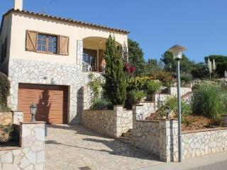 Villa Puig Rosell, Calonge