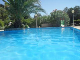 Villa Ciara, Margon
