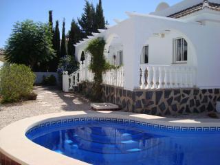 Casa Familia, Región de Murcia