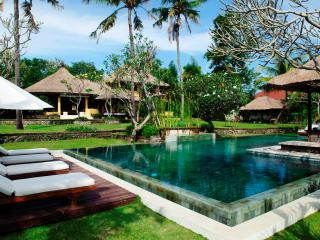 Istana Semer Luxury 5 Bedroom Villa in Umalas Bali, Kuta