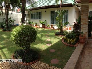Holiday Villa Pattaya (1-Bedroom)