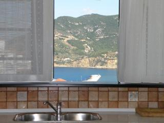 Aquamarine Upper Apartment, Ville de Skopelos