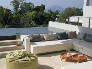 Duplex Penthouse with Sea Views and Private Pool, Phuket