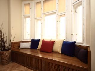 ApartmentsApart Prague Central Exclusive