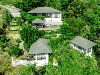 Sunset Heights is a multi layered villa offering detached villa bedrooms