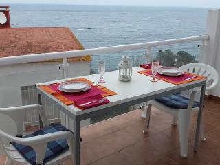 Apartamento en la Costa Brava Vistas al Mar