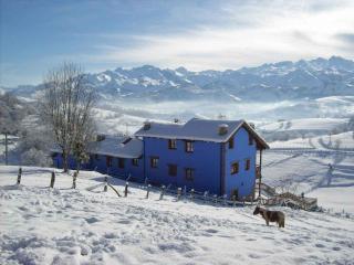 Duplex con vistas a Picos de Europa hasta 4 plazas