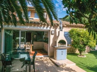 Splendide maison 6 personnes - Clim - Jardin - Sainte-Maxime