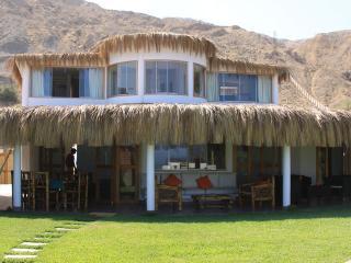 Casa Jacuzzi Beach, Máncora