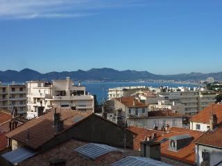 Appartement agréable de charme Suquet Cannes