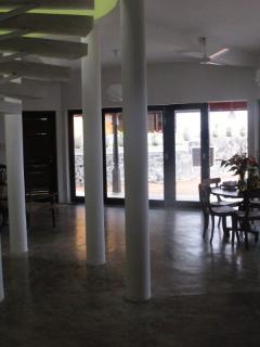 Entrance Hall -The Cabanna