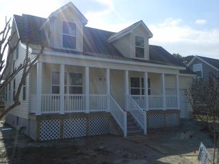 Beautiful Ocean City Home for Rent