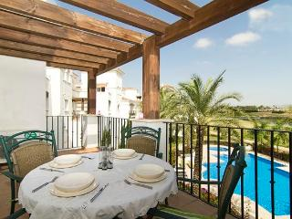 Luxury Apartment with fantastic View, FREE WIFI, Region of Murcia