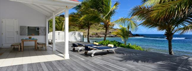 Villa Les Sables 2 Bedroom SPECIAL OFFER, Saint-Barthélemy