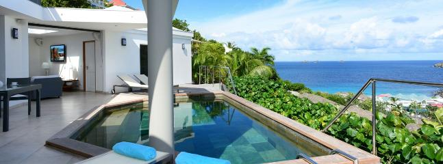 Villa Magic Bird 2 Bedroom SPECIAL OFFER Villa Magic Bird 2 Bedroom SPECIAL OFFER, St. Barthelemy