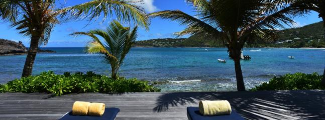Villa Les Sables 2 Bedroom SPECIAL OFFER, St. Barthelemy