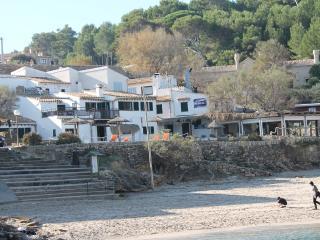 CS14 Barques 1, Cala Sant Vicenç