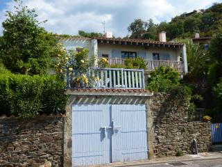 Detached villa in private domain, Laroque des Alberes