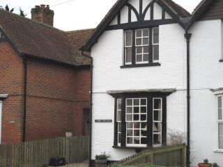 3 West Cottages, Lymington