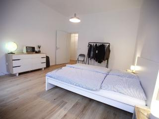 Apartment in Friedrichshain-Kreuzberg, Berlin