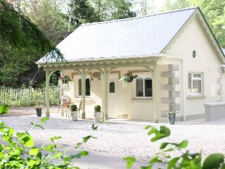 Blessingburne Estate, 5 star Gate Lodge, Omagh