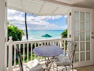 Beachfront villa near Fitts Village, designed to enhance 'laid-back' lifestyle. BS NIR, St. James