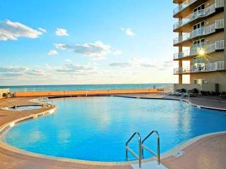 Tidewater 2217, Panama City Beach