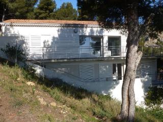 House in Ensues-La-Redonne, Côte Bleue