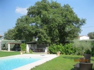 villa Babounets, Tourrettes
