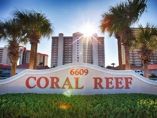 Coral Reef Resort 1306, Panama City Beach