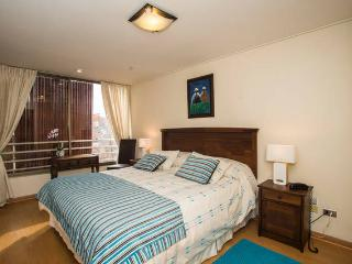 Comfortable apt in Providencia