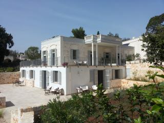 Villa Rosato- charming stay, Selva