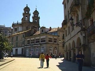 Apartamento, Pontevedra