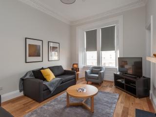 The Brunswick Street Residence, Edimburgo