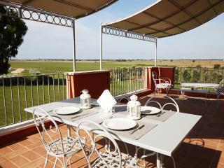Appartamento con terrazza, Tarquinia