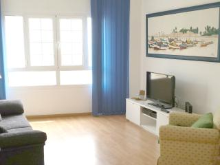 Apartamento junto al casco Hitorico, Vegueta