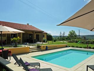 Luxe vakantiehuis Dordogne - Le Beau Reve, Belves
