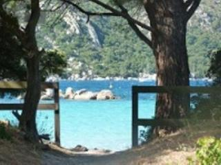 Santa-Giulia-mini-villa ORCINO à 200m de la plage, Santa Giulia